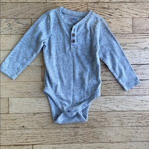 Old navy bodysuit for baby